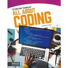 All About Coding: Cutting-Edge Technology