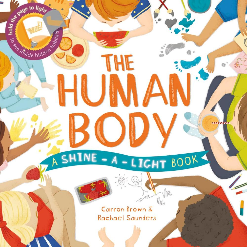 A Shine A Light Book: The Human Body