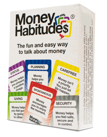 Money Habitudes Bulk Buy: SAVE 20% on 48 decks!
