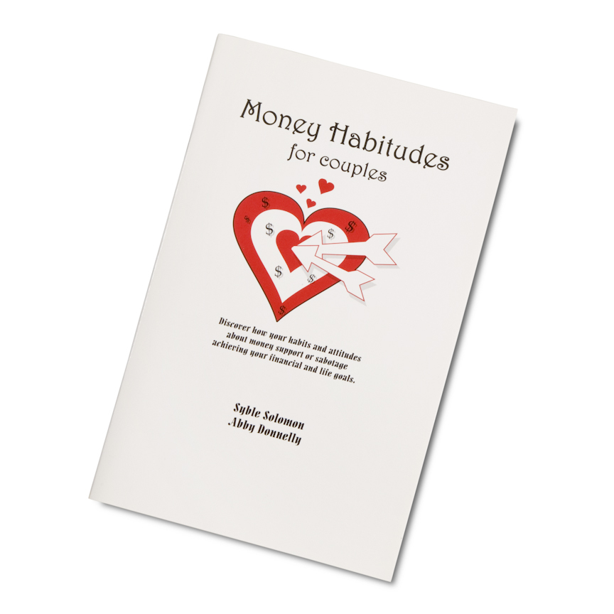 Money Habitudes: Guide for Couples: (Booklet) (US)
